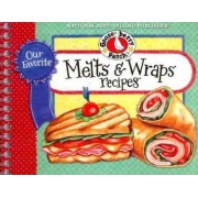 Our Favorite Melts & Wraps Recipes by Gooseberry Patch