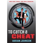 To Catch a Cheat: A Jackson Greene Novel, Hardcover