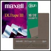 Maxell - DLTtape III