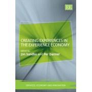 Creating Experiences in the Experience Economy by Jon Sundbo