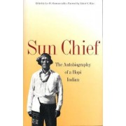Sun Chief by Leo W. Simmons