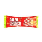 Paleo Nordic Paleo Crunch Raw Recovery Bar Strawberry