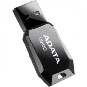 USB flash drive AData DashDrive UV100 Slim 32GB USB 2.0 Black