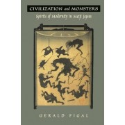 Civilization and Monsters by Gerald Figal
