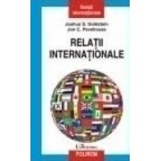 Relatii internationale - Joshua S. Goldstein Jon C. Pevehouse