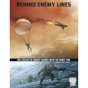 Behind Enemy Lines: The Escape of Robert Grimes with the Comet Line