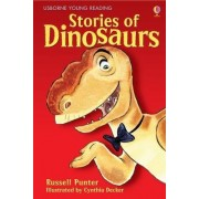 Stories of Dinosaurs by Russell Punter