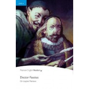 Dr Faustus: Level 4 by Christopher Marlowe