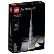 Architecture - Burj Khalifa