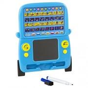 Color Baby - Aprende el abecedario, tablet espejo (43047)