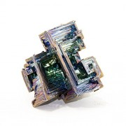 Bismuth Crystal Kit, Grow Your Own Bismuth Crystals At Home Or Classroom