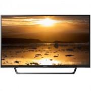 Телевизор Sony KDL-43WE750, 43 инча, Full HD TV BRAVIA, Processor X-Reality PRO, KDL43WE750BAEP