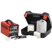 Aparat de curatat sudura de inox CLEANTECH 100 cu kit de curatare