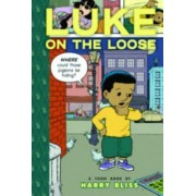 Luke on the Loose by Harry Bliss