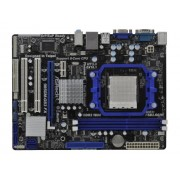 ASRock 985GM-GS3 FX - Carte-mère - micro ATX - Socket AM3+ - AMD 785G - Gigabit LAN - carte graphique embarquée - audio HD (6 canaux)