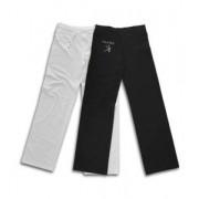 J.Pilates New York J. P. NEW YORK Pantalone Tuta Donna con strass classic