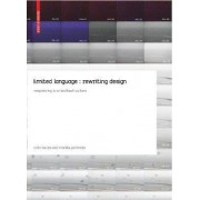 Limited Language: Rewriting Design by Colin Davies