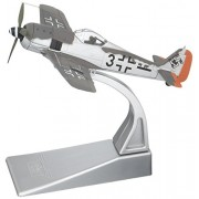 "Corgi Boys Focke Wulf Fw 190 F 8 ""Black 3"" Fiancee Rescue Flight 1:72 Aviation Archive Diecast Replica Aa34316 Vehicle"