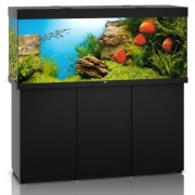 Juwel Rio 400 SBX akvárium se skříňkou - buk