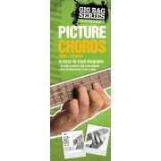 Gig Bag Book of Ukulele Picture Chords by Amsco Publications