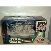 Star Wars Millennium Falcon CD-Rom Playset