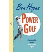 Power Golf by Ben Hogan