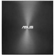 Външно USB DVD записващо устройство ASUS ZenDrive U7M Ultra-slim, USB 2.0, черен, DVD-RW-ASUS-SDRW-08U7M-U