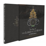 The Art Of The Lord Of The Rings 60Th Anniversary Slipcased Edition(J. R. R. Tolkien)