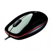 Myš Logitech M150 Laser - GRAPE-JAFFA FLASH - USB - EER2