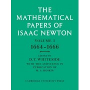 The Mathematical Papers of Isaac Newton 8 Volume Paperback Set: Vol. 3 by D.T. Whiteside