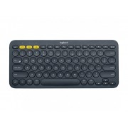 LOGITECH K380 Multi-Device BT Dark Grey 920-007582