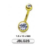 Otel chirurgical JBLG2S