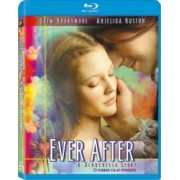 EVER AFTER A CINDERELLA STORY BluRay