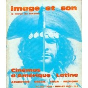 La Revue Du Cinéma Image Et Son N° 218, Cinémas D'amérique Latine (Argntine - Brésil - Cuba - Mexique)