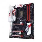 Carte mre GA-Z170X-GAMING 7-EK ATX Socket 1151 Intel Z170 Express - SATA 6Gb/s + M.2 + SATA Express - USB 3.1 - 3x PCI-Express 3.0 16x + X EKWB Water Block Edition Limitée