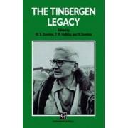 The Tinbergen Legacy by Marian Stamp Dawkins