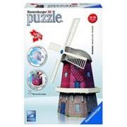 Puzzle 3D Ravensburger Windmill 216 Pieces