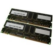 Hypertec S26361-F2306-L522-HY Module de mémoire DIMM PC133 pour Fujitsu/Siemens 256 Mo