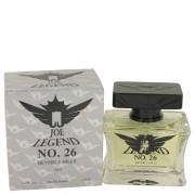 Joseph Jivago Joe Legend No. 26 Eau De Parfum Spray 3.4 oz / 100.55 mL Men's Fragrances 536276