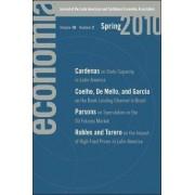 Economia: Spring 2010 by Roberto Rigoban
