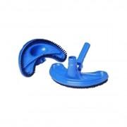 Bazénový kartáč – nástavec půlkulatý