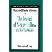 Legend of Sleepy Hollow by Washington Irving
