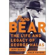 Papa Bear by Jeff Davis