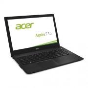 Acer Aspire F15 15,6/i3-5005U/4G/128SSD/W10 čierny