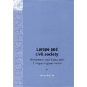 Europe and Civil Society by Carlo Ruzza