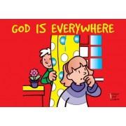 God Is Everywhere by Carine Mackenzie