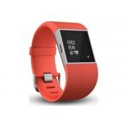 Montre Gps Fitbit Surge Orange Fin