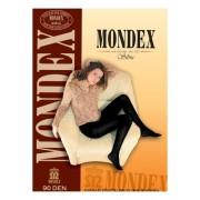 Ciorapi pantalon cu microfibra 90den Mondex