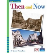 Four Corners: Then and Now by Jenny Vaughan