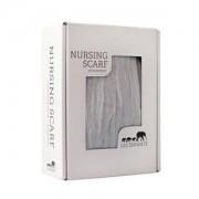 Les Enfants Nursing Scarf Grey Filtar